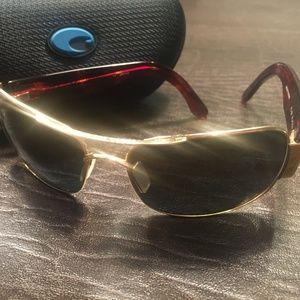 Men's Costa Sunglasses.